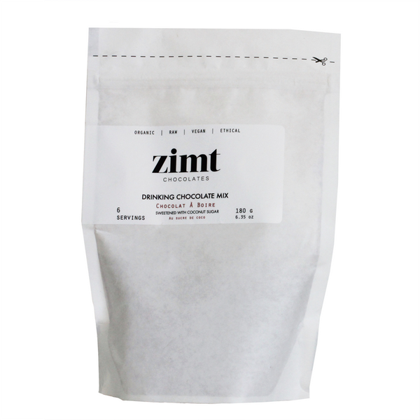 Zimt Drinking Chocolate - 180g