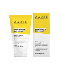 Acure Brightening Day Cream - 50ml