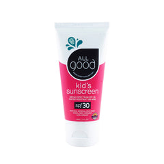 All Good Kid's SPF30 Sunscreen Lotion - 89ml