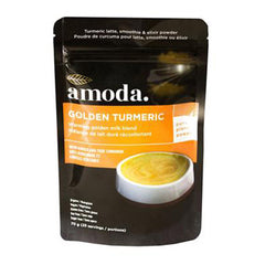 Amoda Golden Turmeric Ginger Mix - 70g
