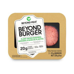 Beyond Meat Beyond Burger 2 Pack - 113g
