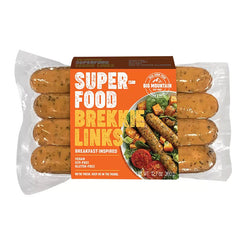 Big Mountain Foods Superfood Brekkie Links - 300g