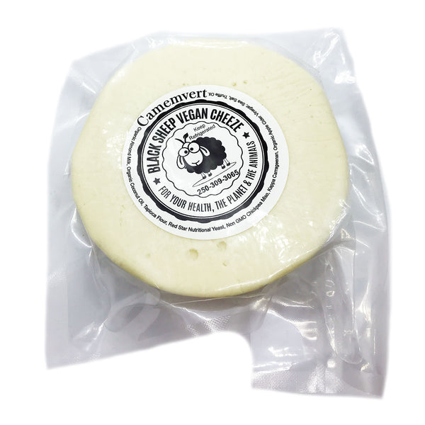 Black Sheep Camemvert - 280g