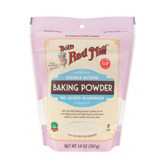 Bob's Red Mill Baking Powder - 397g