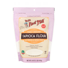 Bob's Red Mill Tapioca Flour - 454g