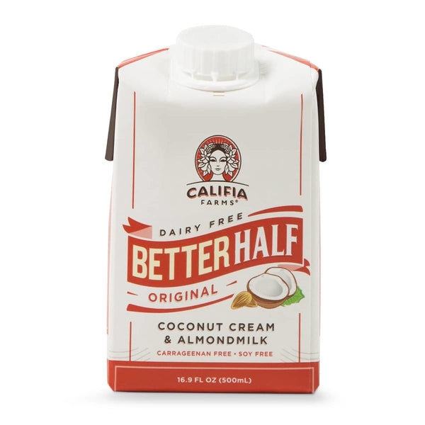 Califia Better Half Original Creamer - 500ml
