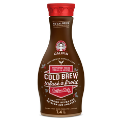 Califia Farms Peppermint Mocha Cold Brew - 1.4L