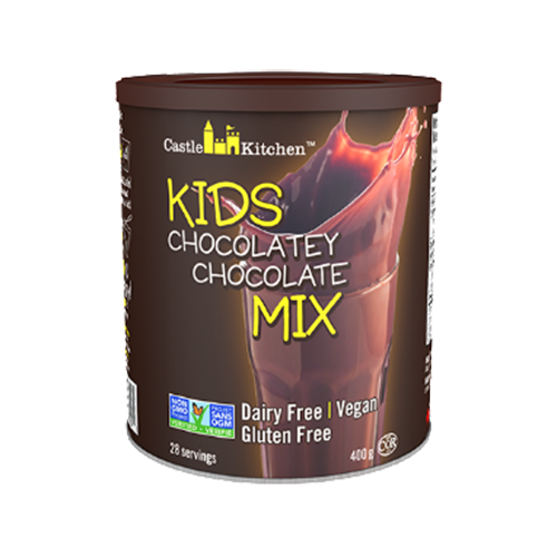 Castle Kitchen Kids Chocolate Milk Mix - 400g