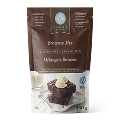Cloud 9 GF Brownie Mix - 550g