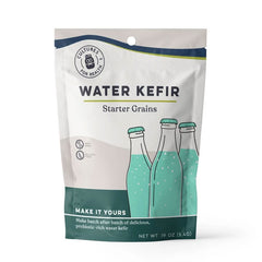 Cultures For Health Water Kefir Starter Grains Single - 5.4g