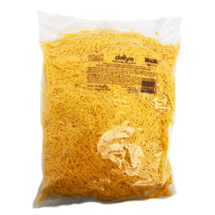 Daiya Cheddar Cutting Board Shreds (Food Service) - 5lbs