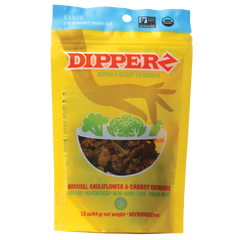 Dipperz Ranch Flavour - 44g