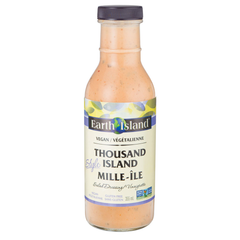 Earth Island Vegan Thousand Island Dressing - 355ml