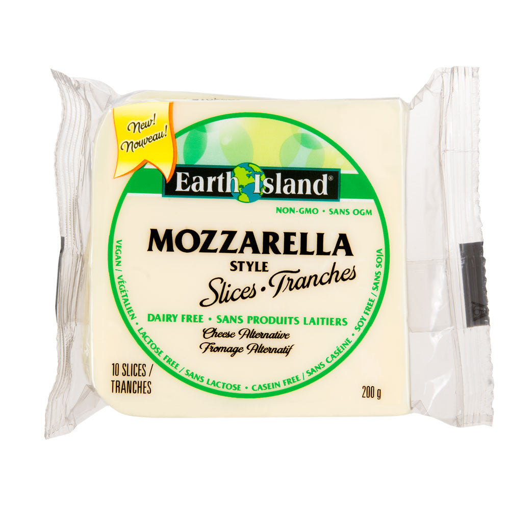 earth island cheese