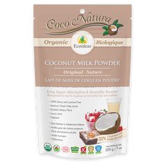 Ecoideas Coco Natura Original Organic Coconut Milk Powder – 200g