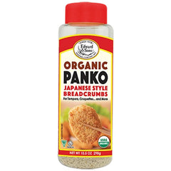 Edward & Sons Organic Panko Breadcrumbs - 298g