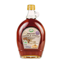 Everland Organic Amber Maple Syrup - 500ml