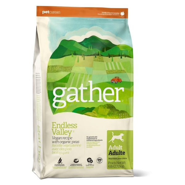 Gather Endless Valley Adult Dog Food