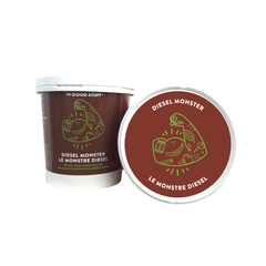 The Good Stuff Diesel Monster Smoothie Mix - 200g