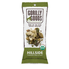 Gorilly Goods Hillside Pumpkin Seed & Kale Trail Mix - 37g