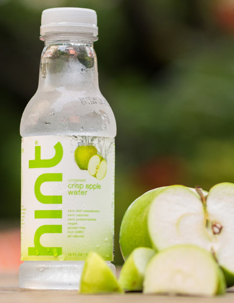 Hint Crisp Apple Water - 474ml