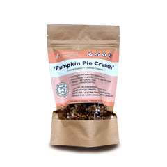 Growing Fresh Pumpkin Pie Crunch Granola - 80g