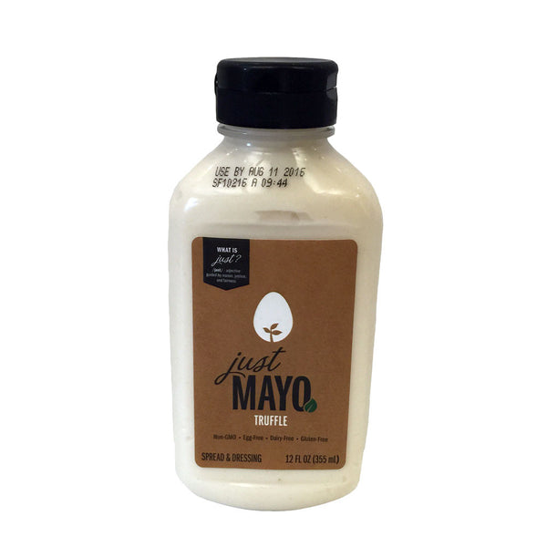 Hampton Creek 'Fresh' Just Mayo Truffle - 355ml