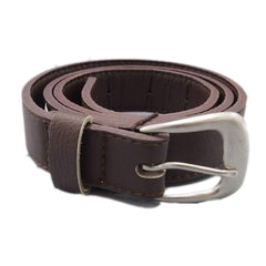 "Herbivore Clothing Blakey 1"" Belt - Brown"