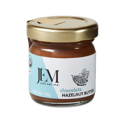 Jem Chocolate Hazelnut Butter - Multiple Sizes