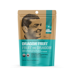 Level Ground Organic Dried Dragon Fruit - 90g