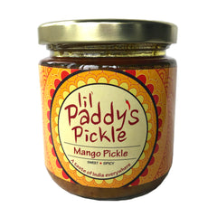Lil' Paddy's Pickle Mango Pickles - 250ml