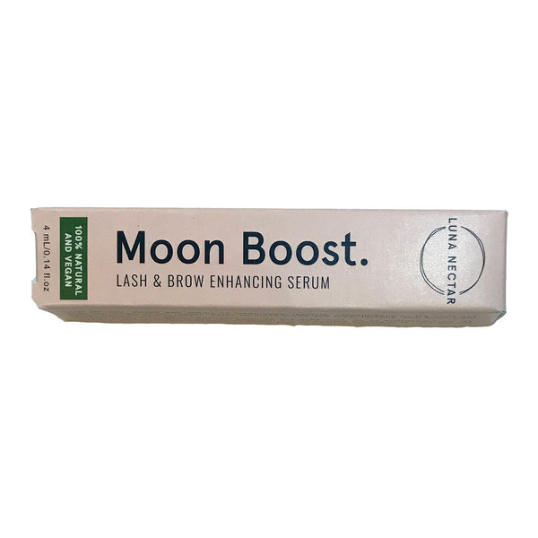 Luna Nectar Moon Boost Serum for Lashes & Brows - 4ml