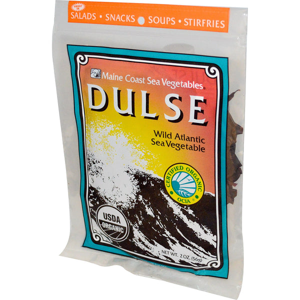 Maine Coast Dulse - 56g