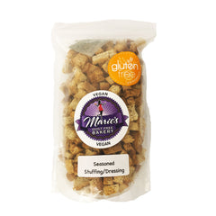 Marie's Guilt Free Seasoned GF Stuffing/Dressing - 400g