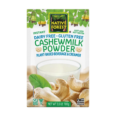 Native Forest Cashew Milk Powder - 100g