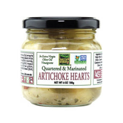 Native Forest Marinated Artichoke Hearts - 170g