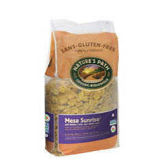 Nature's Path Mesa Sunrise with Raisins - 825g