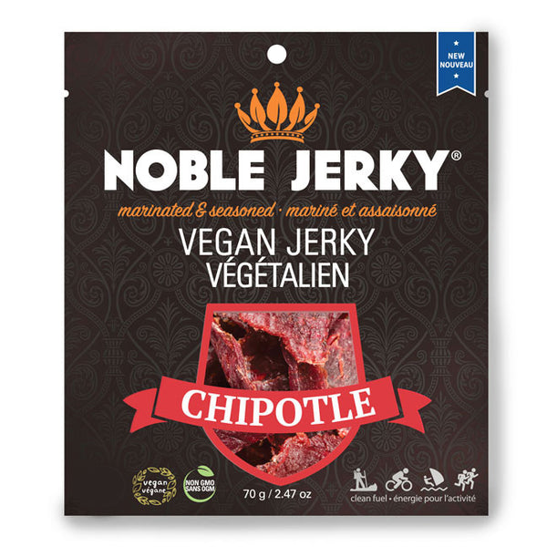 Noble Chipotle Jerky - 70g