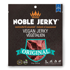 Noble Original Jerky - 70g