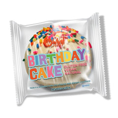 No Whey Foods Birthday Cake Cookie - 70g
