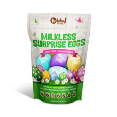No Whey Foods Milkless Surprise Eggs - 40g