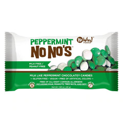 No Whey Foods Peppermint No No's - 46g