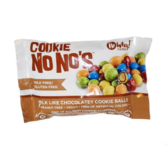 No Whey Foods Cookie No No's - 46g