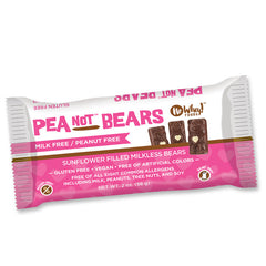 No Whey Foods PeaNOT Bears - 56g