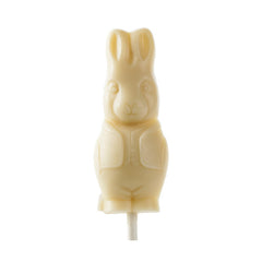No Whey Foods White Chocolate Easter Bunny - 21g