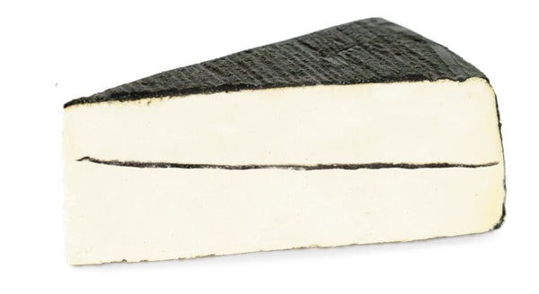 Nuts For Cheese Black Garlic Cheese - 120g