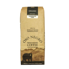 Oso Negro Chocolate Cake Coffee Blend - 454g