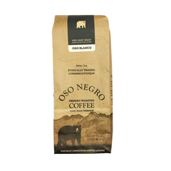 Oso Negro Oso Blanco Coffee Blend - 454g