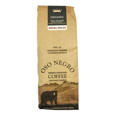 Oso Negro Royal Select Blend Coffee Blend - 454g
