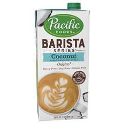 Pacific Barista Series Coconut Milk - 946ml
